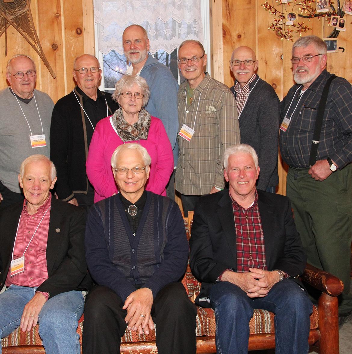 FCFC Board of Directors 2017